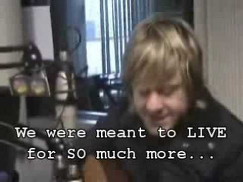 Meant to Live Acoustic by Switchfoot with...
