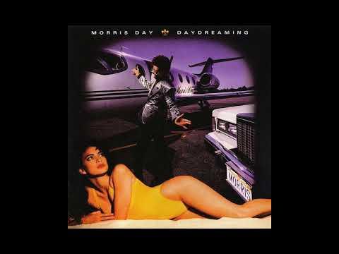 Morris Day - Daydreaming (Full album 1987 - HQ vinyl)