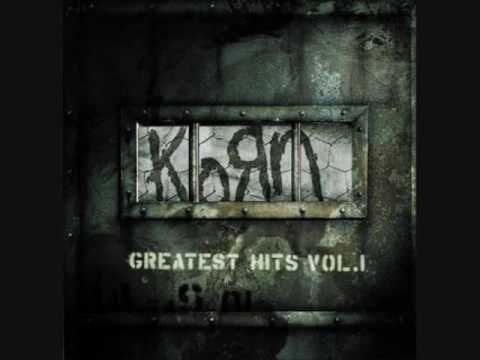 Korn Word Up! Greatest Hits Vol 1