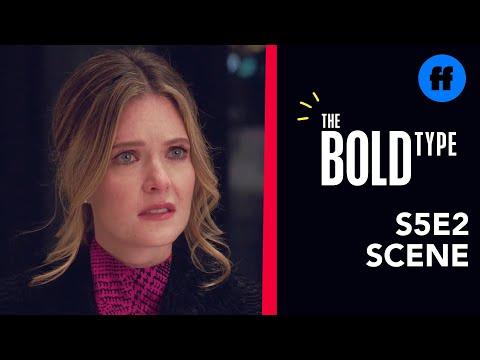 Download The Bold Type Season 5, Episode 2 | Richard Wants A Divorce | Freeform