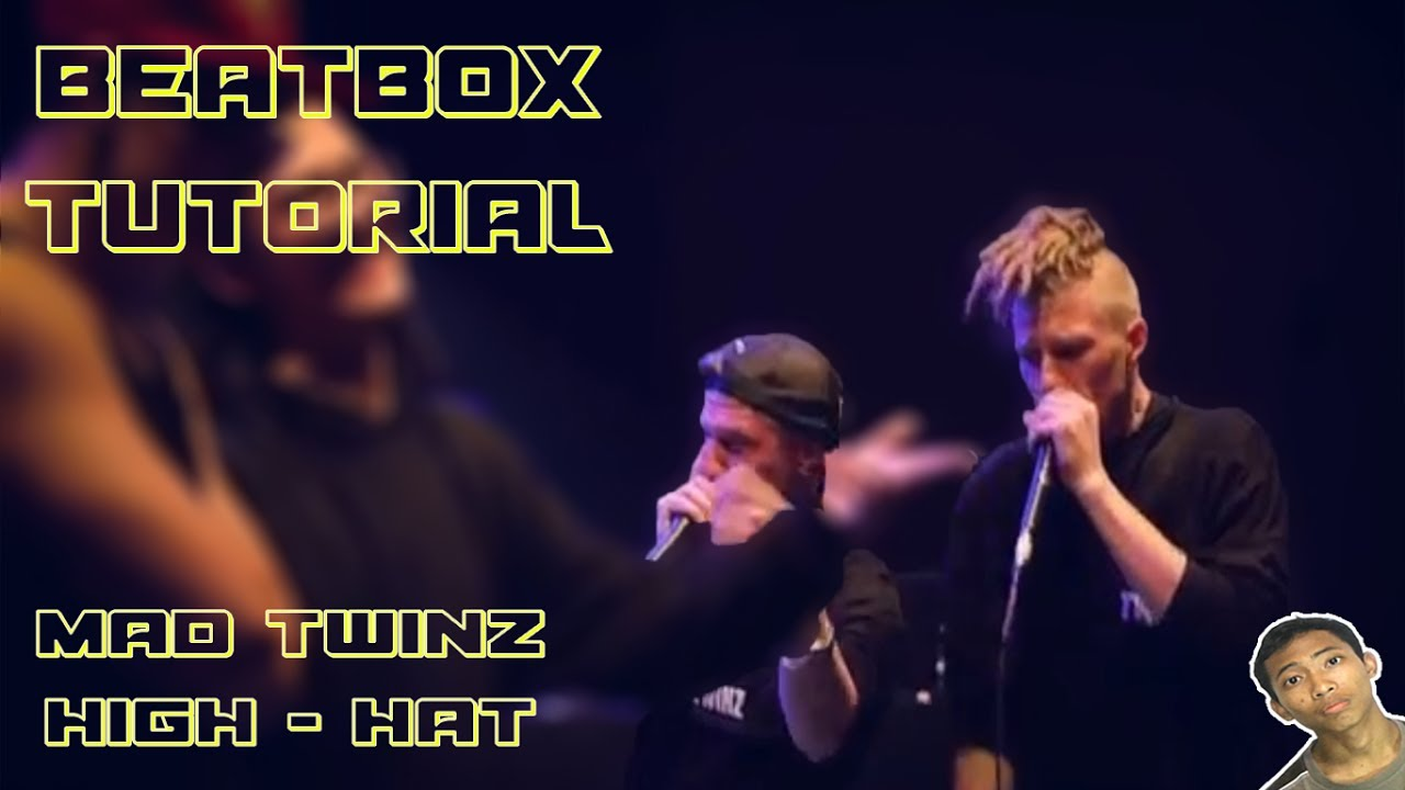 Tutorial How To Beatbox