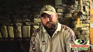 Duck Calls For New Hunters Mossy Oak Pro-Staff