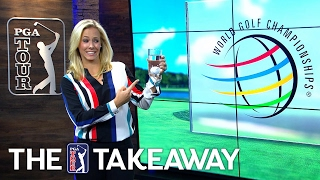 The Takeaway | Water shots, the wind wins, and D.A. Points' for eagle