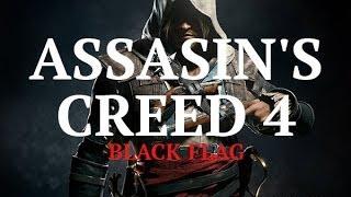 'RAPGAMEOBZOR 2' - Assassin's Creed 4:Black Flag [25 выпуск]