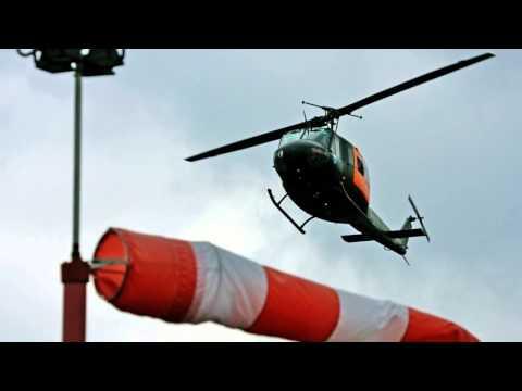 Die Rettungsflieger - Musik Mix