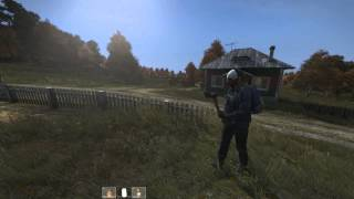When will I learn? Hitting rock bottom! - DayZ SA -Ultimate food stash?