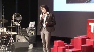 TEDxBrno - Zuzana Derflerová Brázdová - Co musí umět expert v terénu?
