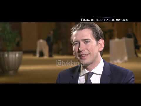 Opinion - Pergjimi qe rrezoi qeverine austriake! (20 maj 2019)
