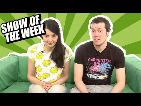 Show of the Week: 5 Batman Games Worse Than Anything Superman Ever Had