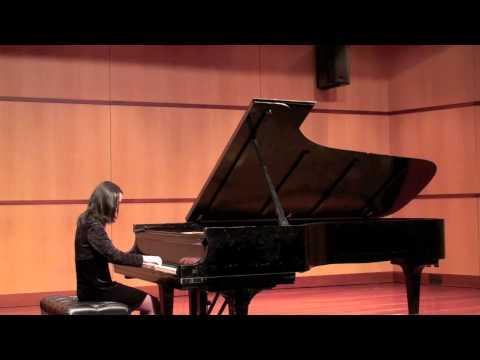 Liszt's Spanish Rhapsody