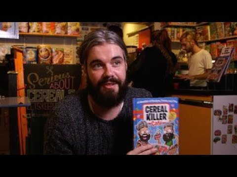Cereal Killer Cafe's Guide to Fun London Eats