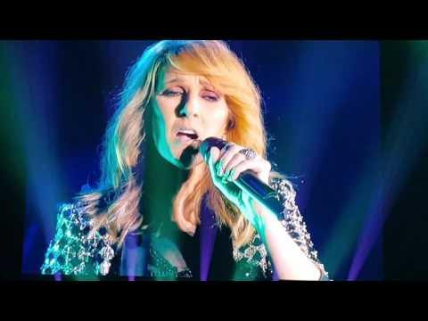 Céline Dion - Si C'était à Refaire (Live, July 1st 2017, Stade Pierre Mauroy, Lille)