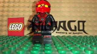 LEGO Ninjago sezon 6 animacja by Kamil Goldman