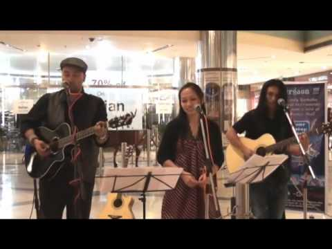 Gaurav Ahluwalia & Friends--Give Me Some Sunshine (OST 3 Idiots)