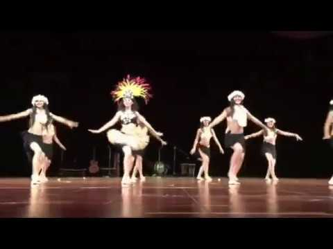 otea molokai en teatro de la ciudad emilio rabasa