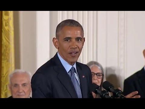 Obama on Crying Jordan Meme