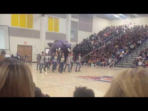 Lemoore High School Unarmed exhibition | vlog #2 |