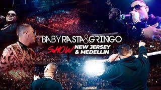 Baby Rasta & Gringo - Atlantic City & Medellin (09-23-18)