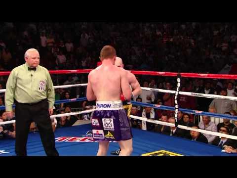 Saul Alvarez vs. Matthew Hatton 05.03.2011 HD
