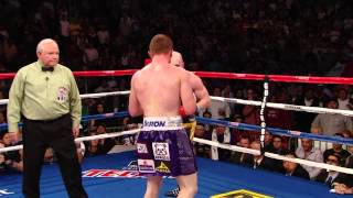 Saul Alvarez vs. Matthew Hatton 05.03.2011 HD