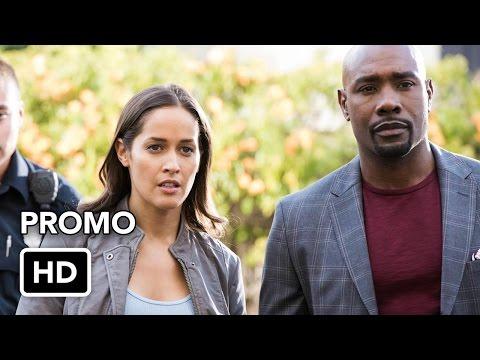"""Rosewood 1x13 Promo """"Ballistics & BFFs"""" (HD)"""