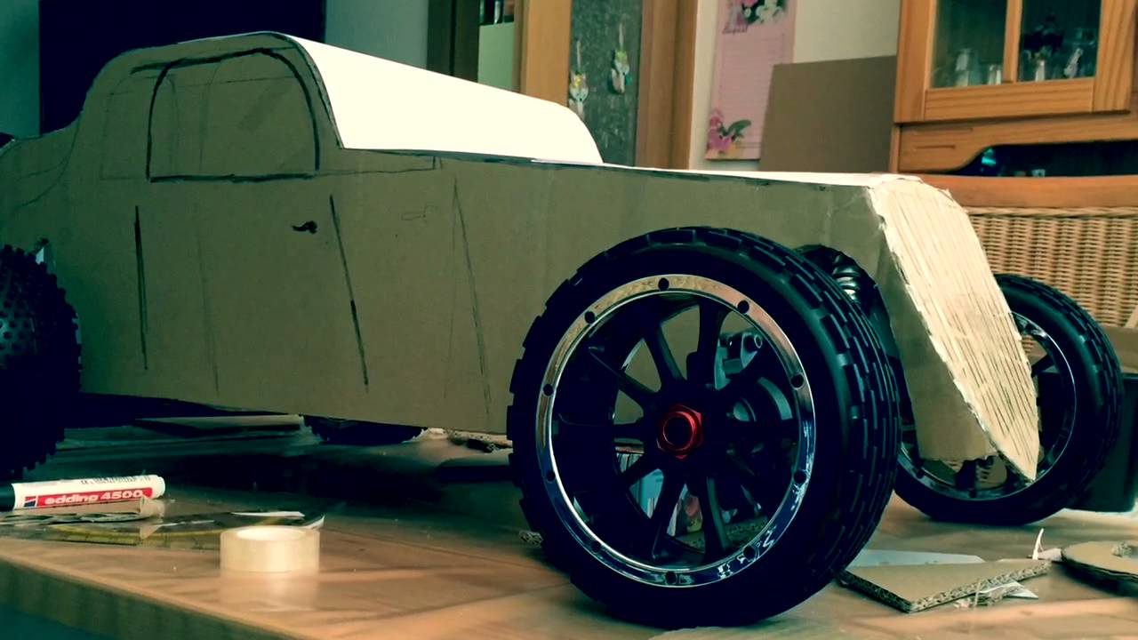Rc Modellbau Auto Selber Bauen ~ Rc modellauto so wirst du vom einsteiger zum vollprofi