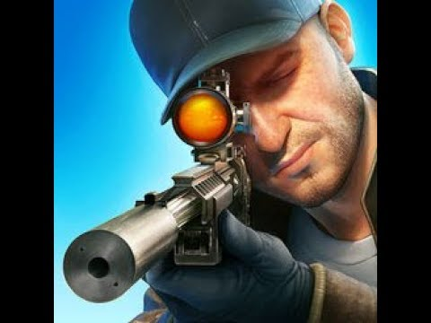 Sniper 3d mod (unlimited coins + unlimited diamonds) only android (google  drive download)