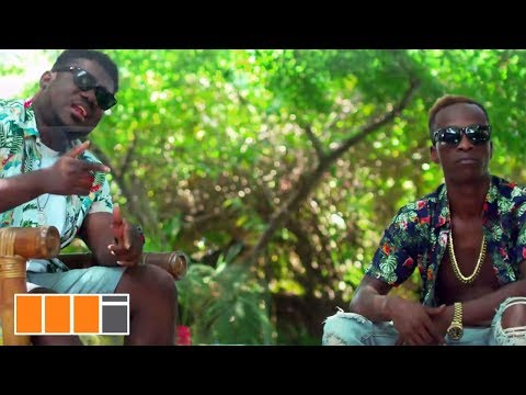 K.K Fosu - Who Say Man No Dey ft. Ayesem (Official Video)