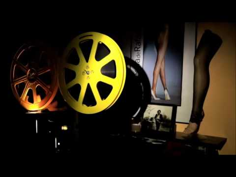 1 hour running 16mm projector - Film Stock - Nature Sound Refreshment