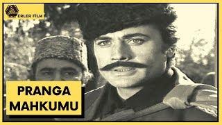 Pranga Mahkumu | Cüneyt Arkın, Semiramis Pekkan | Siyah Beyaz Türk Filmi