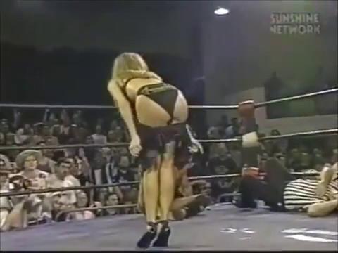 ECW Shane Douglas Tribute