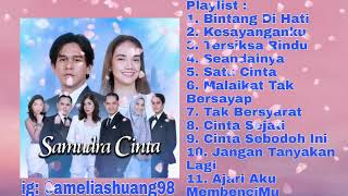 Download lagu Full Album Ost Samudra Cinta #ostsamudracinta#samudracinta