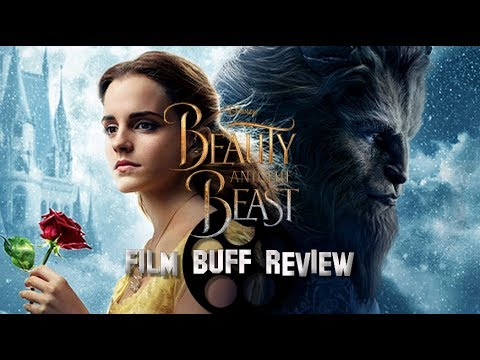 Beauty and The Beast (2017) Film Buff Review