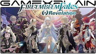 30-Minutes of Fire Emblem Fates: Revelation - Choosing Neither