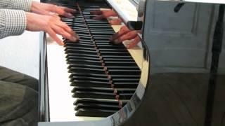 R. Schumann Nordisches Lied