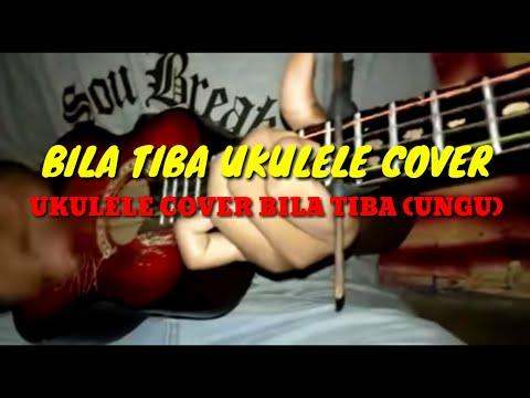 Camp BBS (basis_bengkel_santuy) *bila Tiba* Versi Ukulele