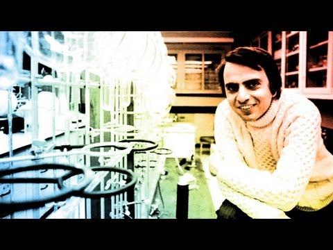 Dark Skies — 1966 — Carl Sagan
