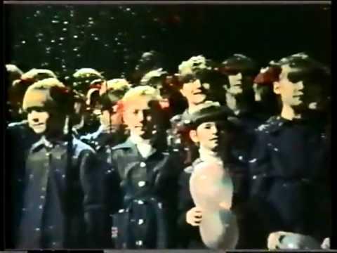 Bijelo Dugme - Pristao sam bicu sve sto hoce - (Official Video 1979)