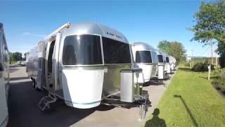 2018 Airstream International Serenity *Air Stream*