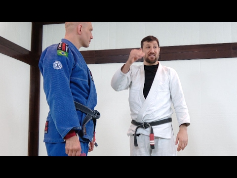 BJJ, MMA and Brazil: a Grapplearts Radio Podcast with Stephan Kesting and Jeff Meszaros