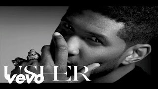 Usher Climax Audio