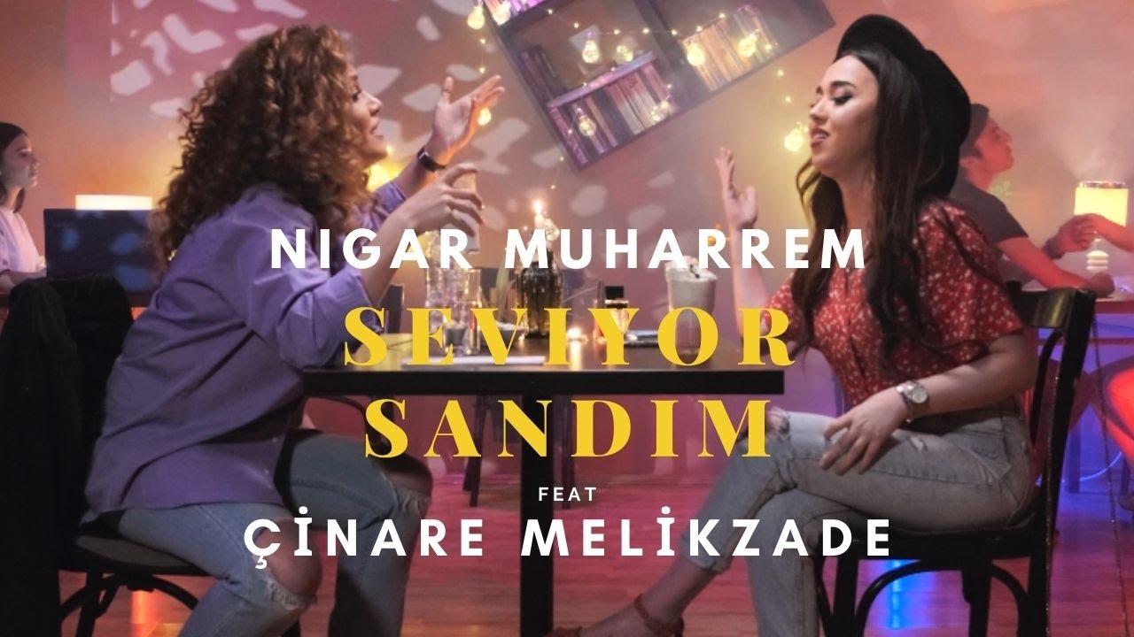 Nigar Muharrem Belke De Official Video Youtube
