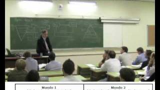 Diferencias entre ciencias naturales y sociales, puntos 1 y 2.
