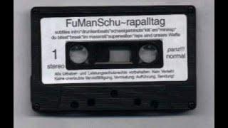 Dr. Fumanschu Rapalltag Demotape @1998 | #BerlinRap