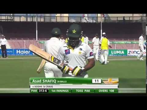 First 5 Wicket Haul by Mark Craig HD