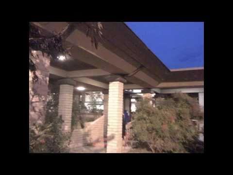 Mark Alburger - A Walk Through California: Yolo - Bill and Kathy's Last Night
