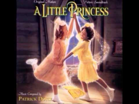 A Little Princess OST - 17 - Compassion