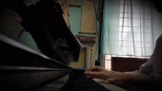Gọi người yêu dấu piano