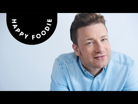 Jamie Oliver's Super Leek and Potato Soup | Super Food Family Classics