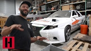 Download Scotto's Dream Garage - The Detroit Bus Company Mp3 and Videos